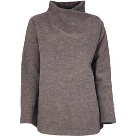 Ivanhoe of Sweden GY Elsabo Sweater Damen dark khaki